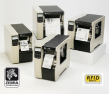 Zebra Xi Series Industrial Printer
